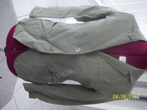 4 Grey Theory 315 Achetez Vintage tags Army Veste Look Sz W Carbelli Nouveau gzpf1f