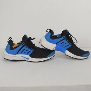 Nike Air BRS 1000 Mens 10 Blue Black