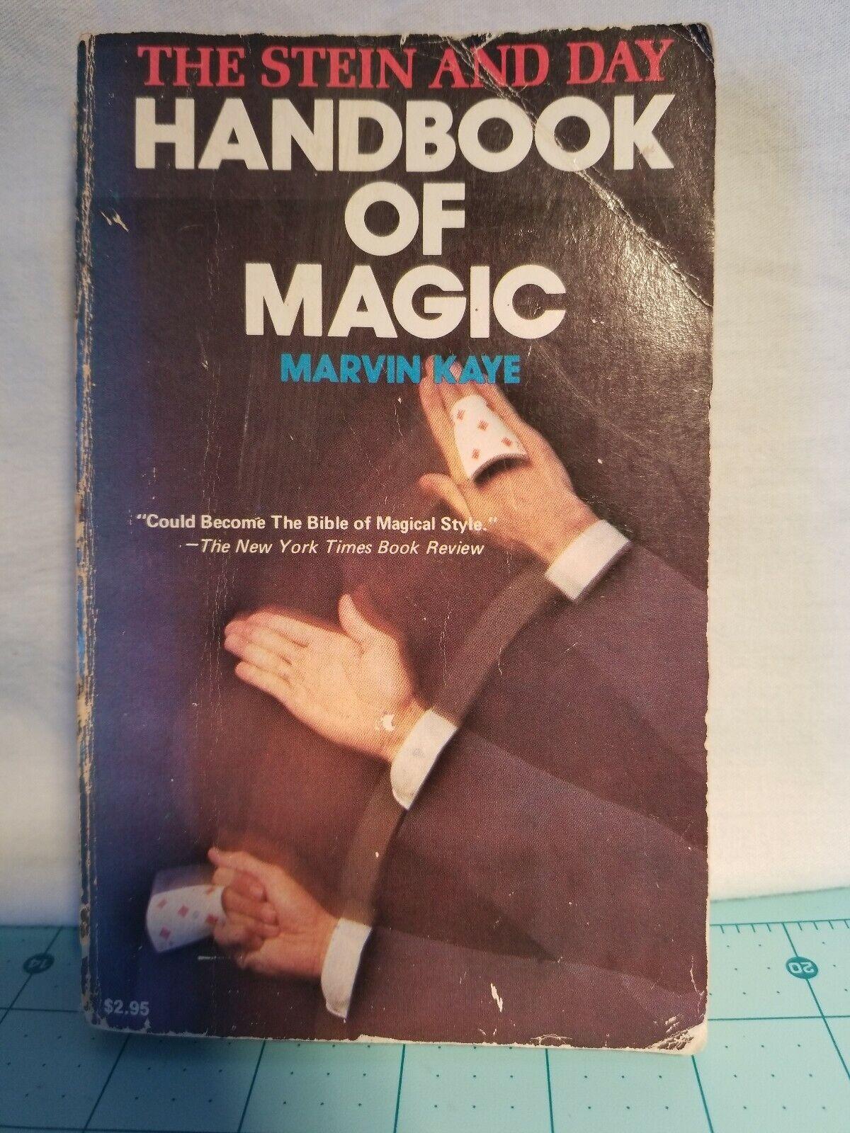 Book Banquet Magician/'s Handbook by David Charvet