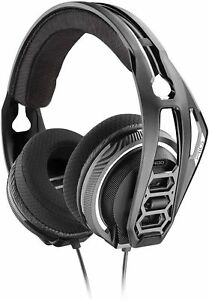 NEW REPLACEMENT Headphones Plantronics 400LX Gaming Headset for Xbox One X  LX1