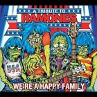 We're a Happy Family: A Tribute to the Ramones by Various Artists (CD, Feb-2003, Columbia (USA))