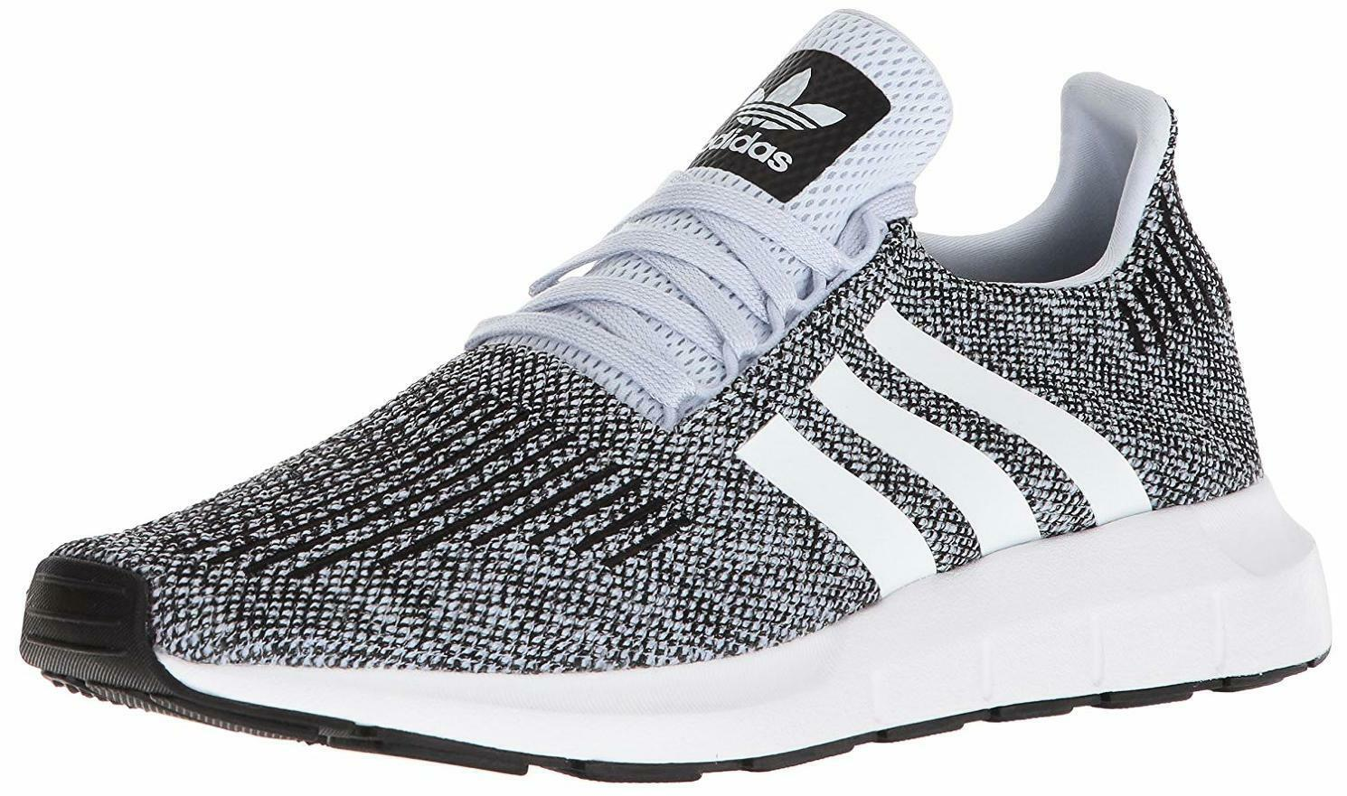 Adidas Men's Swift Running shoes - Choose SZ color