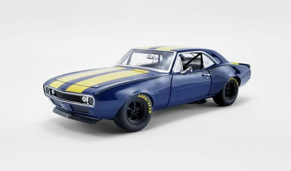ACME 1967 Chevrolet Trans Am Camaro 118