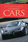 A Pocket Guide to Ultimate Cars by Parragon Plus (Paperback, 2006)