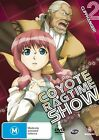 Coyote Ragtime Show - Cliffhanger : Vol 2 (DVD, 2007)