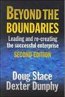 Beyond the Boundaries by Dexter Dunphy, Doug Stace (Paperback, 2002)