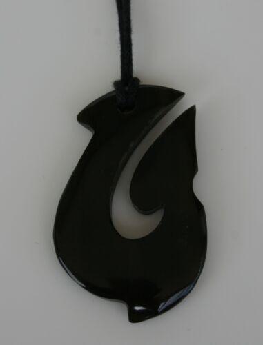 Horn Carving  Fishhook