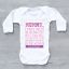Mothers Day 2018 Love The Bump Poem Mother/'s Day Baby Vest Baby Grow Girls