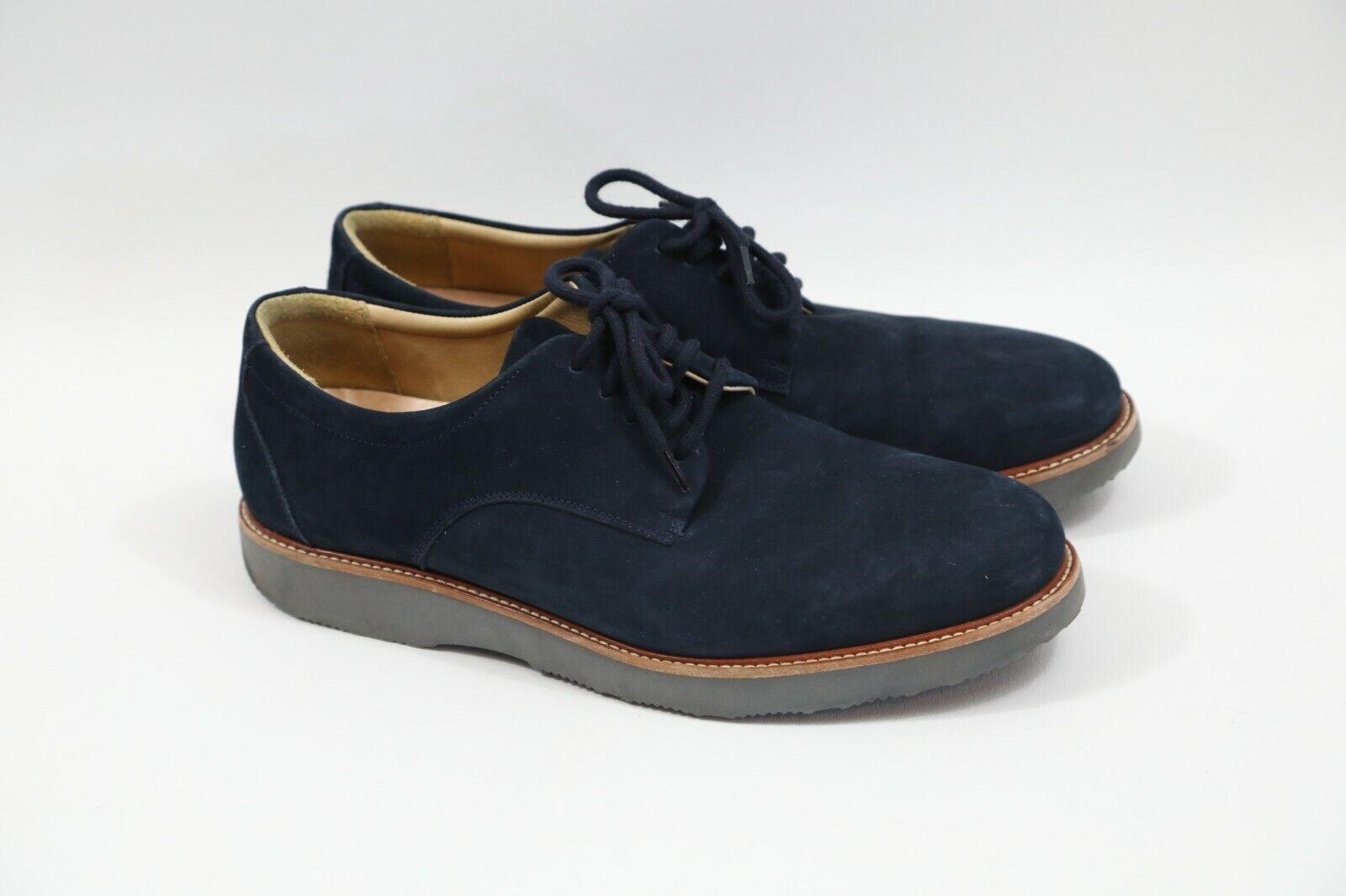 Samuel Samuel Samuel Hubbard Founder Oxford scarpe Dimensione 9.5 M 09deb1