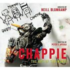 Chappie: The Art of the Movie by Peter Aperlo (Hardback, 2015)
