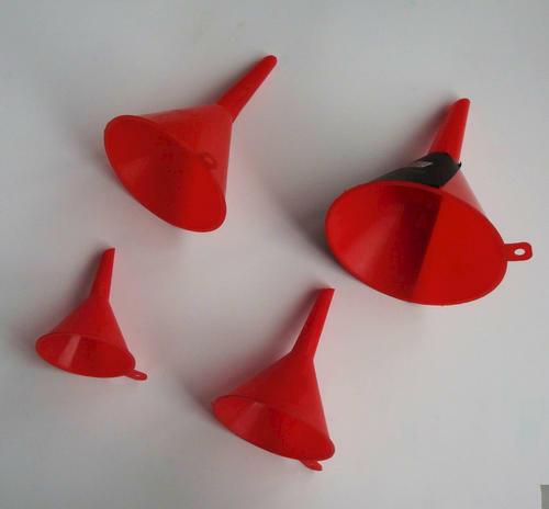 4-Piece Funnel Set Crafts Cooking oil coolant kerosene Tools gasoline