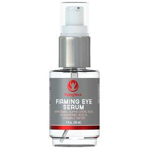 Sérum reafirmante contorno de ojos con ácido alfa lipoico, DMAE y Vit C - 30 ml