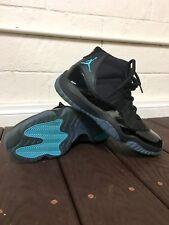 8459ffe9064a00 Air Jordan 11 Retro Gamma Blue Black Xi Varsity Maize Nike Mens Shoes Size  12
