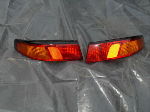 pair FORD Granada Scorpio  Ultima rear lights
