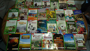 McGraw-Hill-Reading-Wonders-Leveled-Readers-Grade-5-Set-Lot-of-30-Beyond-Level