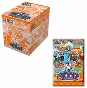 Yokai-watch-Medal-Box-Dream03-whale-double-Dream-03-Bandai-From-Japan-New