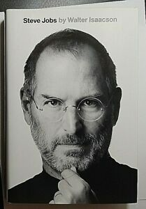 Steve-Jobs-Signed-by-Walter-Isaacson-Autographed-Hardback-CNN-Time-Mag