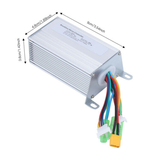 Brushless Motor Controller 36V 350W Control Module for Xiaomi M365 E-Scooter New