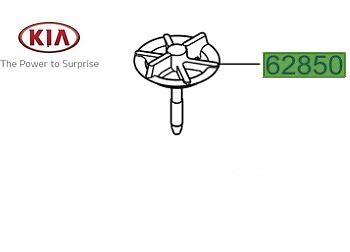 Genuine Kia Pro Ceed 2013-2017 Spare Wheel Retaining Bolt - 6285028510 Een Onmisbare Soevereine Remedie Voor Thuis