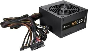 Corsair VS650  650W ATX Power Supply
