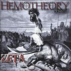 Zeta by Hemotheory (CD, 2008, Hemotheory)