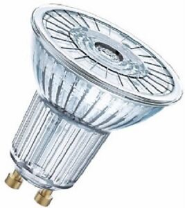 Osram-LED-Parathom-GU10-6-9W-80W-Not-Dimmable