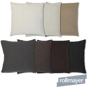 dekokissen kissenh lle kissenbezug sofakissen balice 40x40 50x50 60x60 40x60 ebay. Black Bedroom Furniture Sets. Home Design Ideas