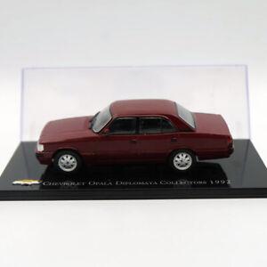 IXO-1-43-Chevrolet-Opala-Diplomata-Collectors-1992-Models-Limited-Edition-Toys