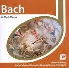 Esprit/Messe h-moll BWV 232 (AZ) von Helmuth Rilling (2010)