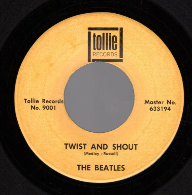 Bildresultat för Tollie Records 9001 1964
