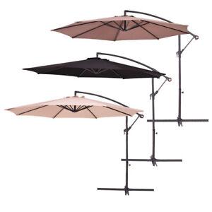 Details about BillyOh Garden 2 7M 3M Cantilever Parasol Sun Shade Hanging  Banana Umbrella