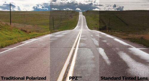 HARLEY-DAVIDSON Wiley X backbone PPZ partial Polarized Occhiali Matt polarizzante