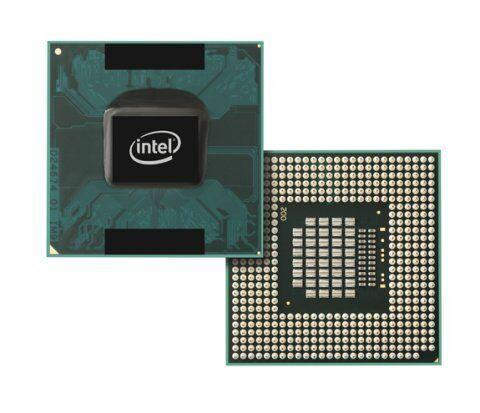 Intel Pentium Core 2 Duo T5750 2GHz CPU processor SLA4D