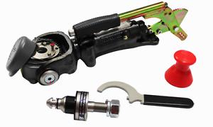 NEW-DO35-Trailer-coupling-off-road-Hitchmaster-WITH-handbrake-3-5T-18D-DO35-V3-I