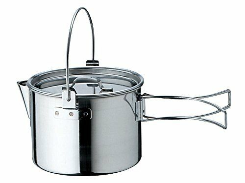 Snow Peak Kettle No1 Cs 068 From Stylish Anglers Japan