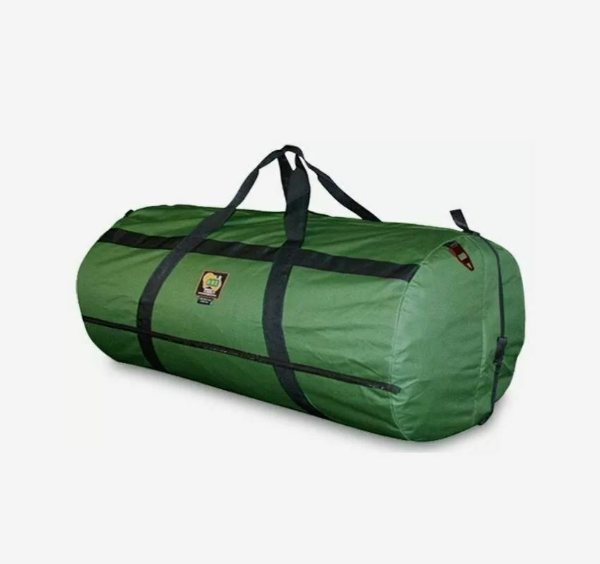 New AOS Swag Bag Double Camping Hiking High Quality Waterproof HeavyDuty Storage