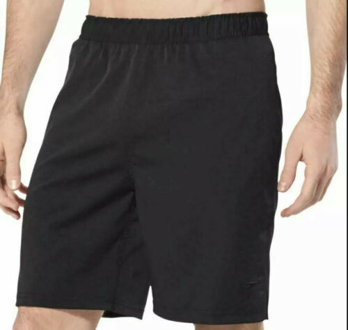 WATER REPELLENT S16 Speedo Men/'s Large HYDROVENT SHORT  UV PROTECTION NWT