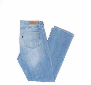 Levi-039-s-Levis-Jeans-Demi-Curve-W30-L30-blau-stonewashed-30-30-Straight-JA8916