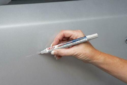 Silky Silver 4SS UA015-TU50144SSA Genuine  Touch-Up Paint Pen