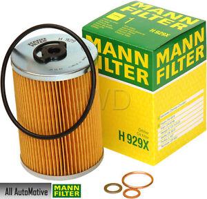 Engine Oil Filter fits Mercedes 280E 450SL 500SEC 560SEL 560SL 77-91 ...