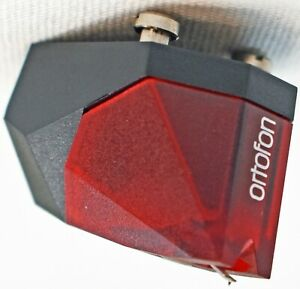 Ortofon 2M Red Elliptical Diamond Moving Magnet Phono