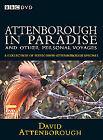 Attenborough In Paradise - The David Attenborough Specials (DVD, 2005, 2-Disc Set)