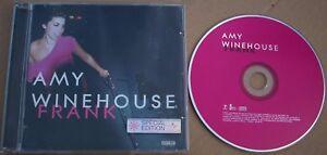 AMY-WINEHOUSE-Frank-UK-Debut-Album-CD-Indie-Britpop-JAZZ-INDIE-ROCK-POP-SOUL