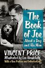 The Book of Joe by Vincent Price (2016, Paperback)