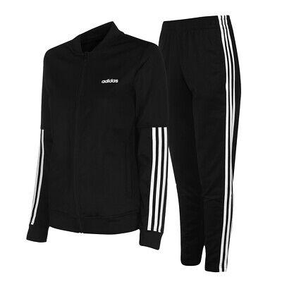 adidas Trainingsanzug Sportanzug Damen Jogginganzug Tracksuit 7106