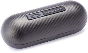 Oakley-Large-Carbon-Fiber-Hard-sunglasses-Case