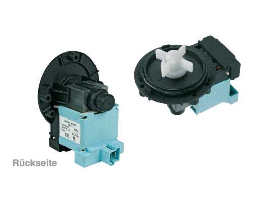 ELECTROLUX 124018006 E.A. Waschmachine ers Alternativement Flux 10027127 pompe F