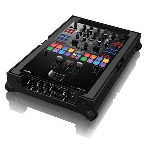 Stipt Zomo S9 Nse Flight Case Professionale Per Mixer Dj Pioneer Djms9 Colore Nero Perfect In Vakmanschap