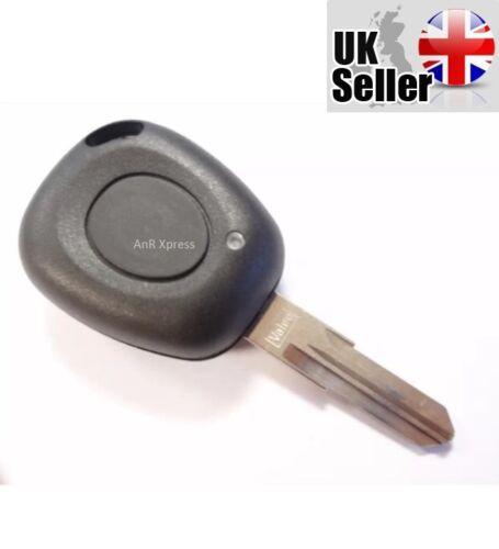 1 bouton clé de remplacement cas pour RENAULT MEGANE SCENIC LAGUNA remote fob