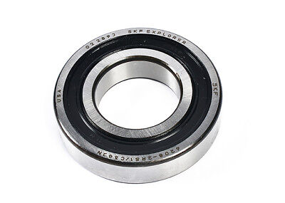 6208-2RS two side rubber seals bearing 6208-rs ball bearings 6208rs